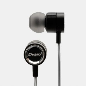 Dvaio DV 08 - Unstoppable Universal Handsfree Earphone Super Bass